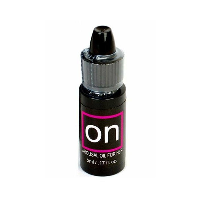 Sensuva ON Arousal Oil For Her (0.3 / 5 ml) 0.3 ml