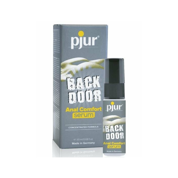Pjur Back Door Serum (1,5 / 20 ml) 1,5 ml