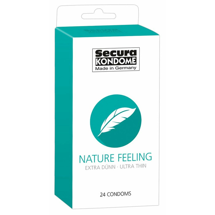Secura Nature Feeling x 24