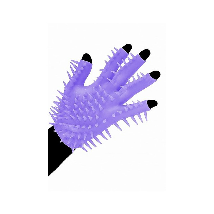 Luv Glove - Purple