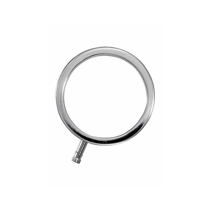 48mm Solid Metal Cock Ring