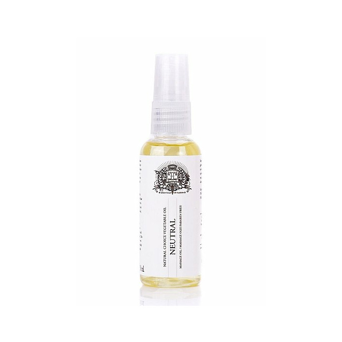 Massage Oil - Neutral - 50 ml