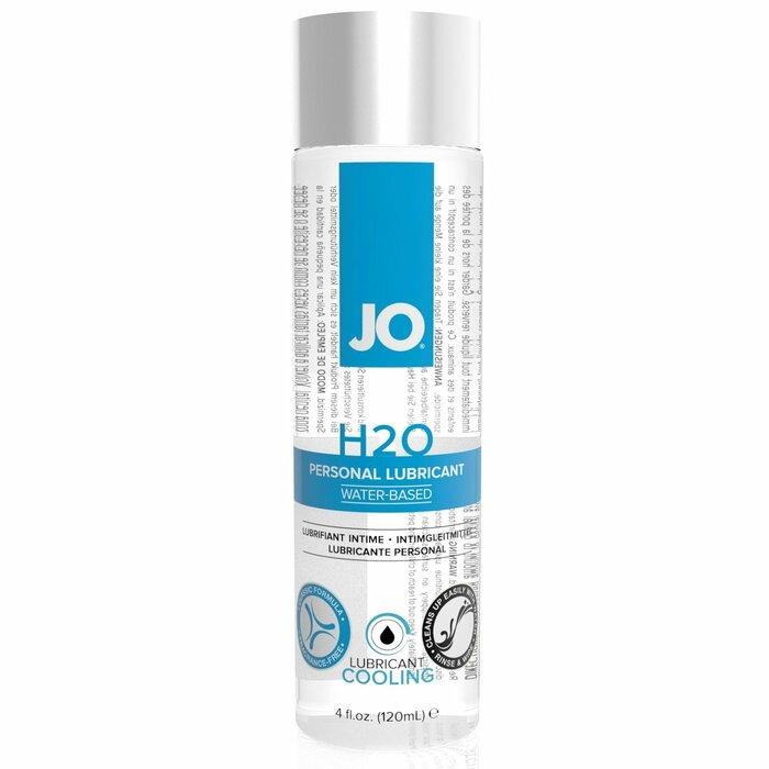 JO H2O Cool (30 / 60 / 120 ml) 60 ml