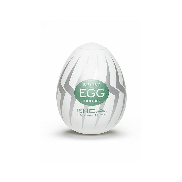 Egg - Thunder