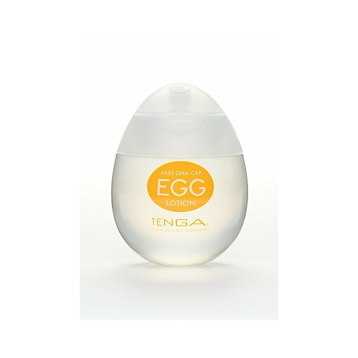 Egg Lotion