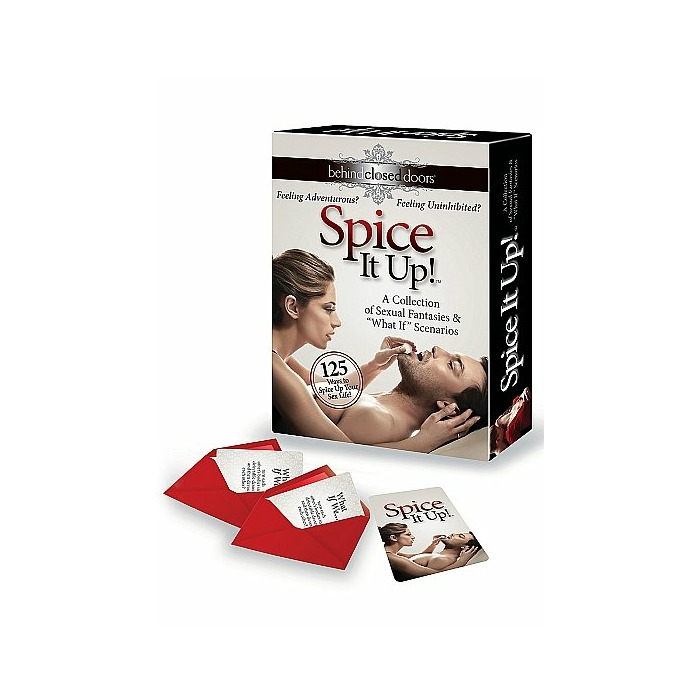 Spicing up your sex life on the today show