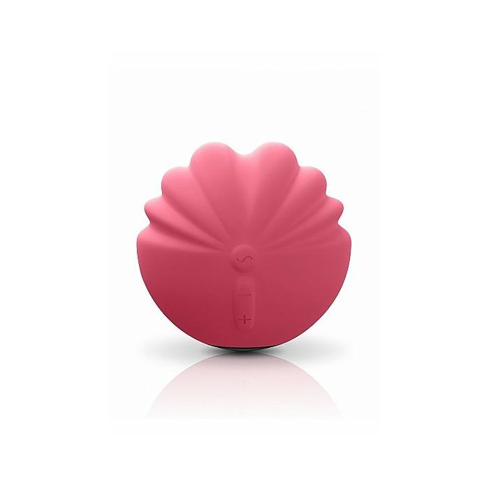 JIMMYJANE Love Pods - Coral Waterproof Vibrator