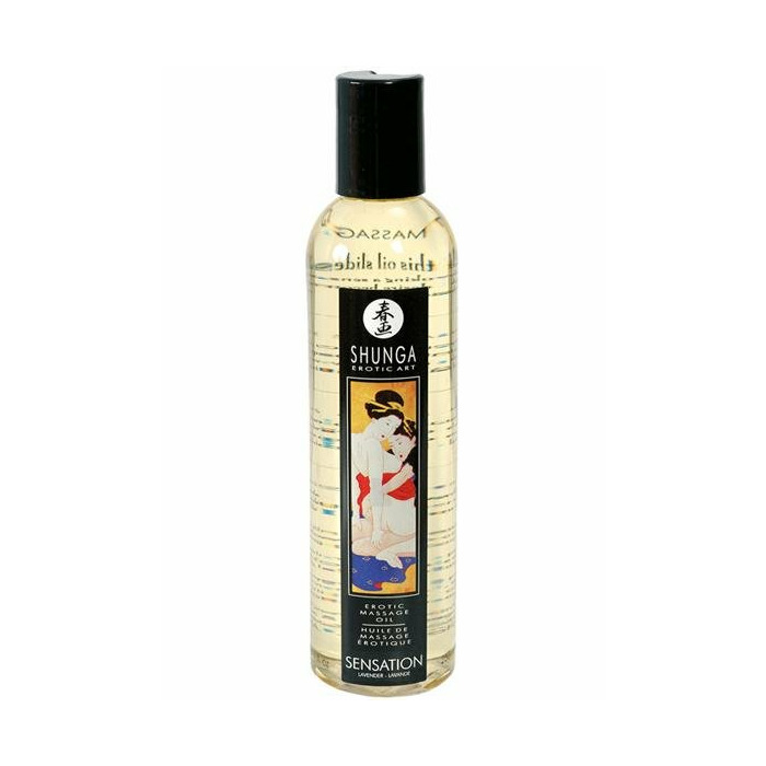 Shunga (250 ml) Passion