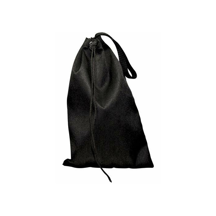 Sextreme Storage Bag Black