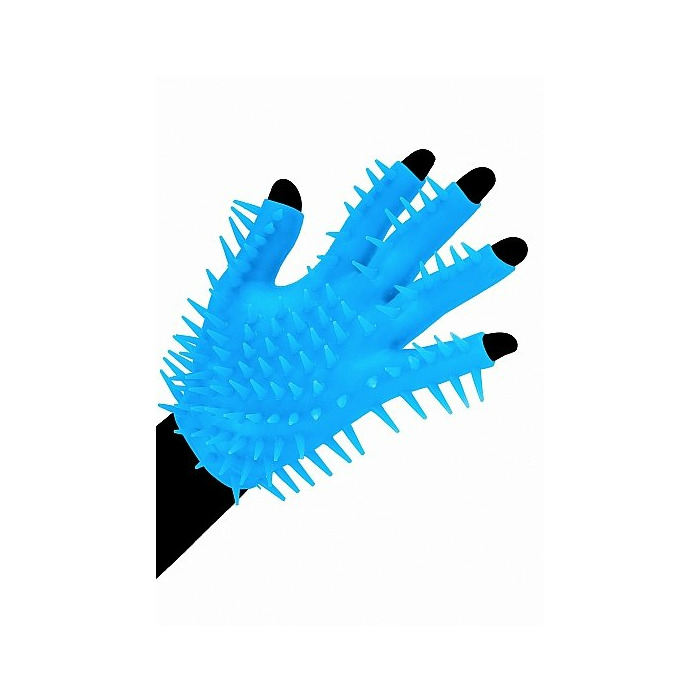Luv Glove - Blue