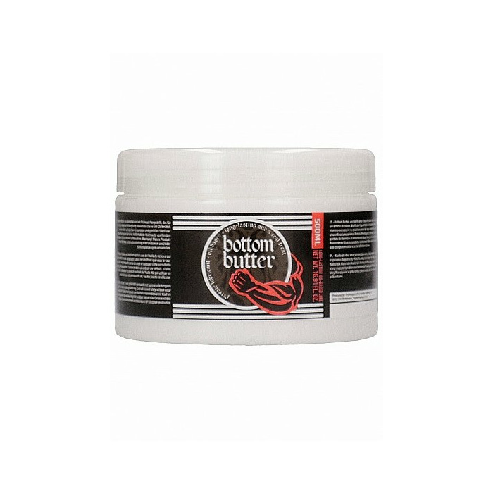 Bottom Butter - 500 ml