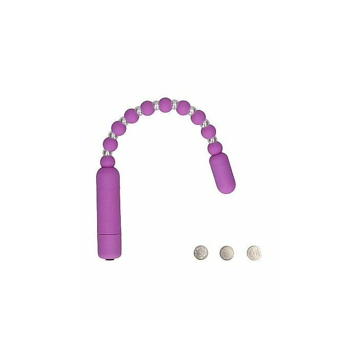 Pulse Flirtation Stick (S) - Purple