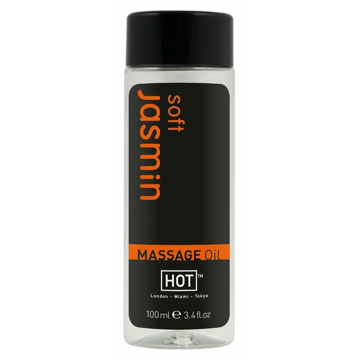 Mass.Oil soft jasmin 100ml