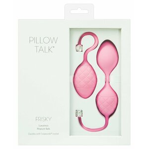 Pillow Talk Frisky Pink