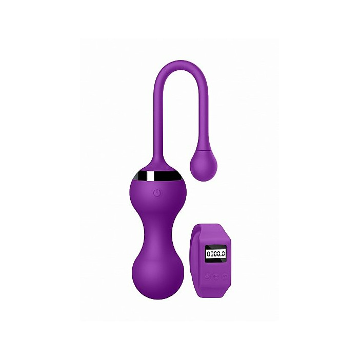 Kegel Egg - Purple
