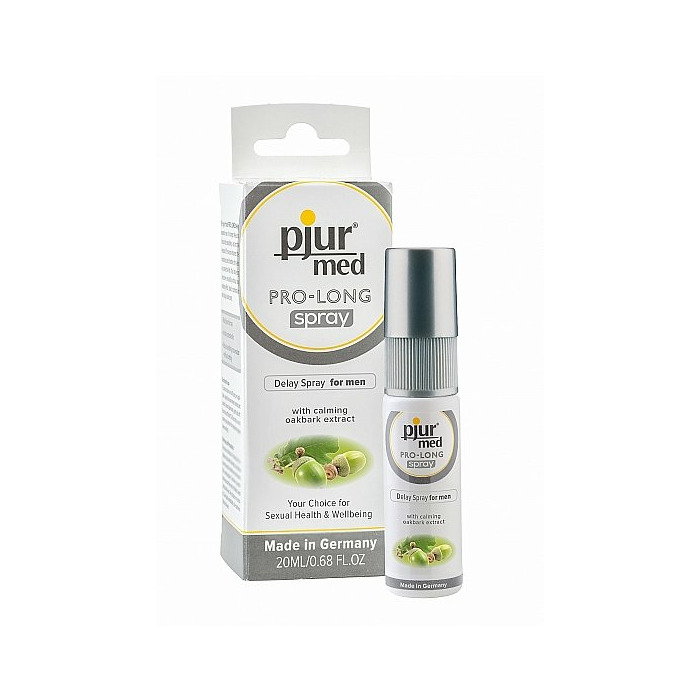 Pjur MED - Pro-long Spray - 20 ml