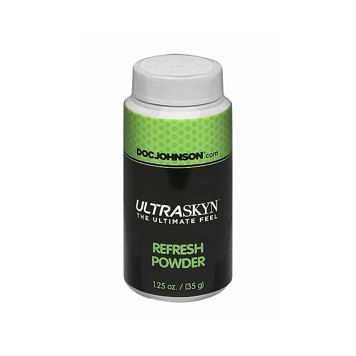ULTRASKYN - Refresh Powder - White
