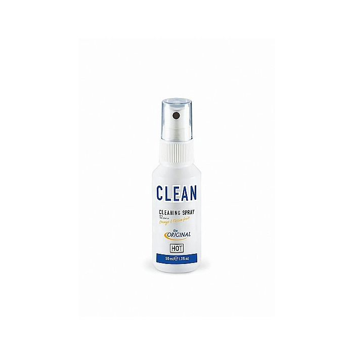 HOT Clean alcohol free  - 50 ml