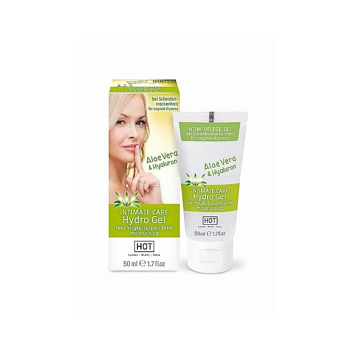 HOT INTIMATE CARE Hydro Gel - 50 ml