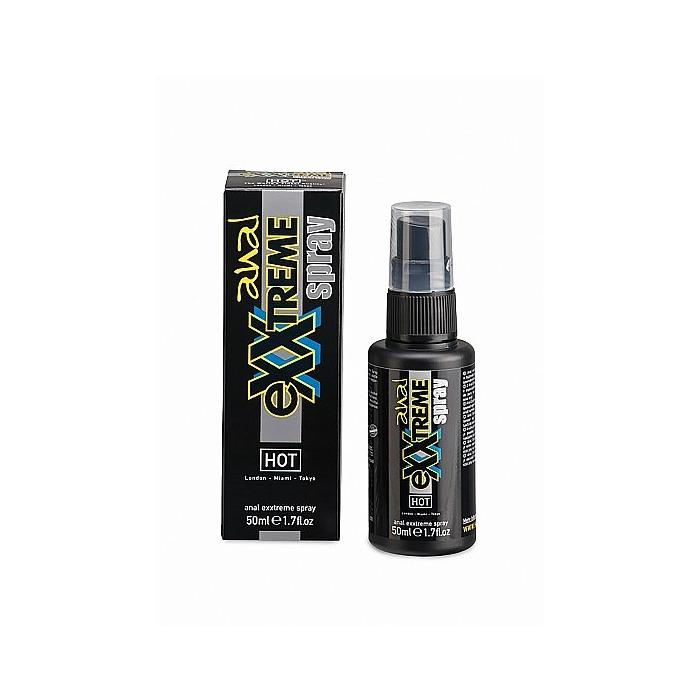HOT eXXtreme anal spray - 50 ml