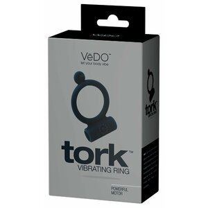 Tork Just Black