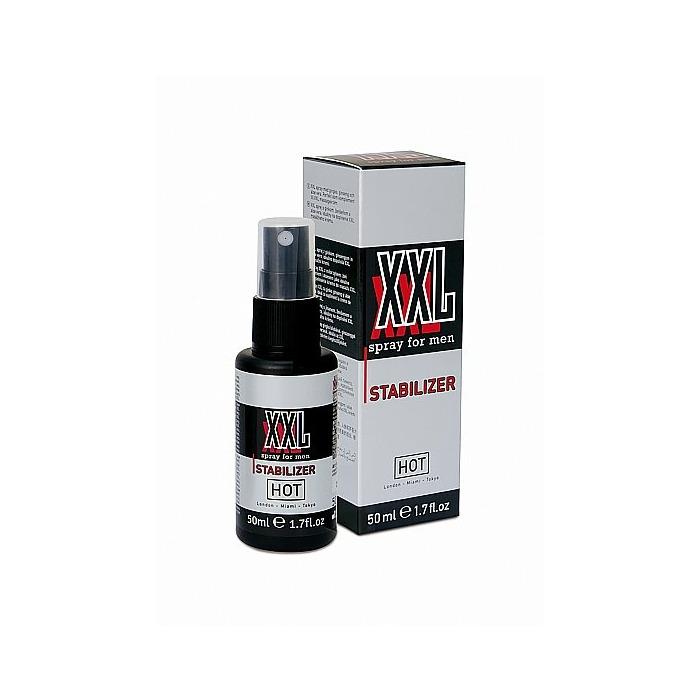HOT XXL spray for men - 50 ml