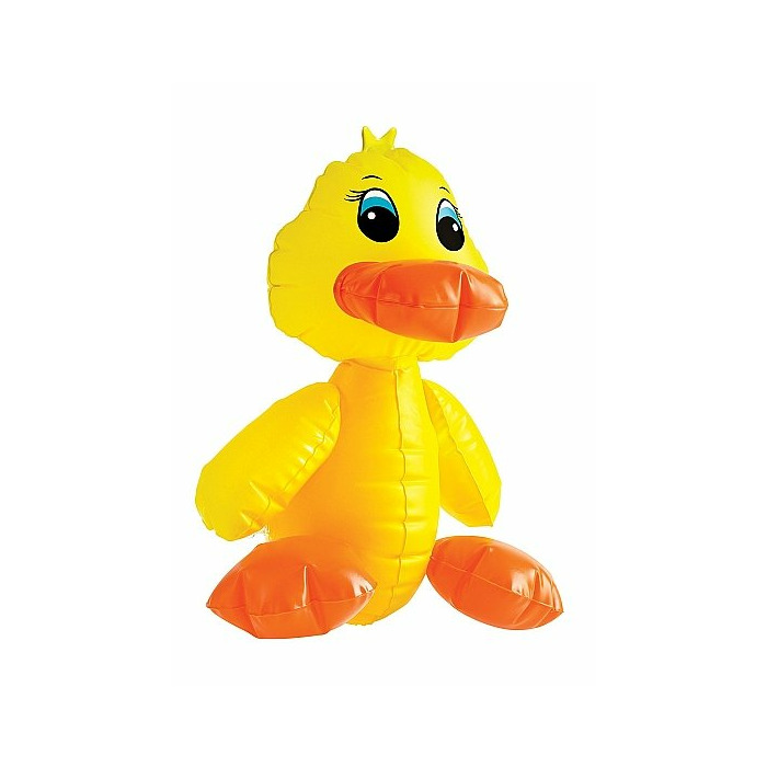 F#CK-A-DUCK - Yellow
