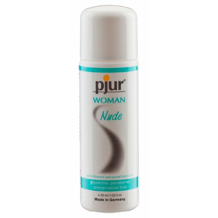 Pjur Woman Nude 30ml