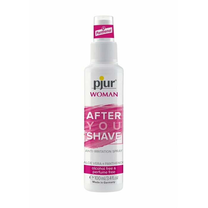 Pjur Woman After You Shave - 100ml