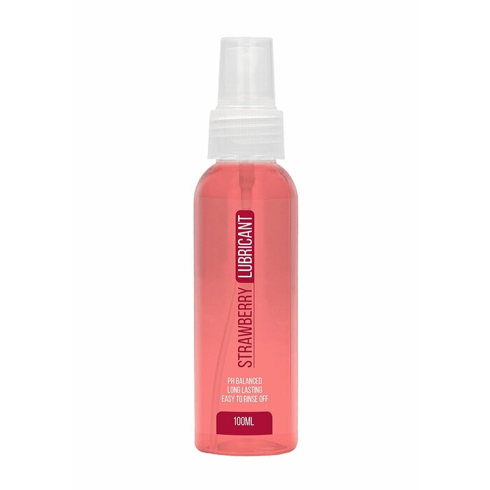 Strawberry Lubricant - 100 ml