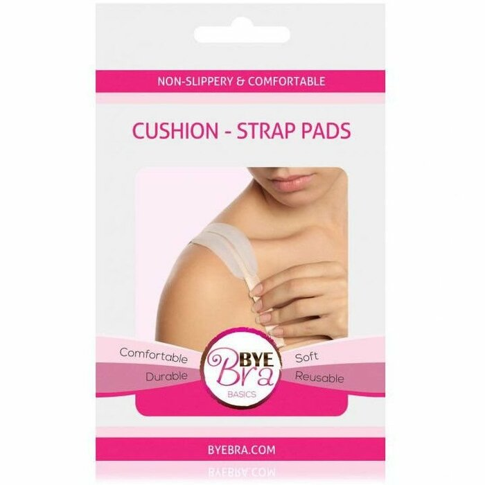 BYEBRA CUSHION-STRAP PADS