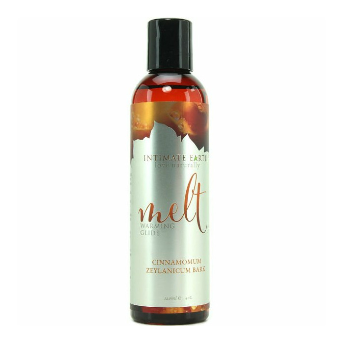 INTIMATE EARTH WARMING GLIDE 120ML