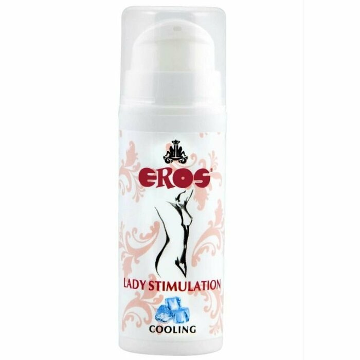 EROS LADY STIMULATION COOLING EFFECT