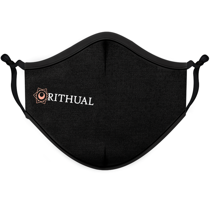 RITHUAL REUSABLE MASK