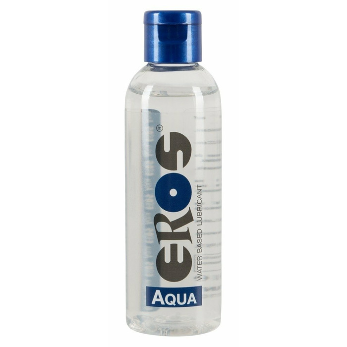 EROS Aqua 100 ml bottle