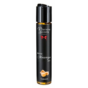 Massage Oil Caramel 59 ml