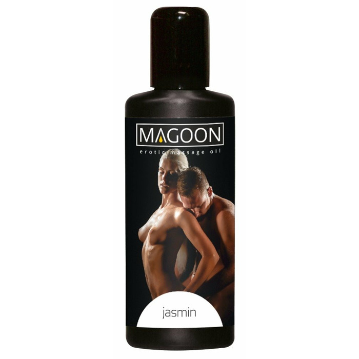 Jasmine Erotic Massage Oil 200
