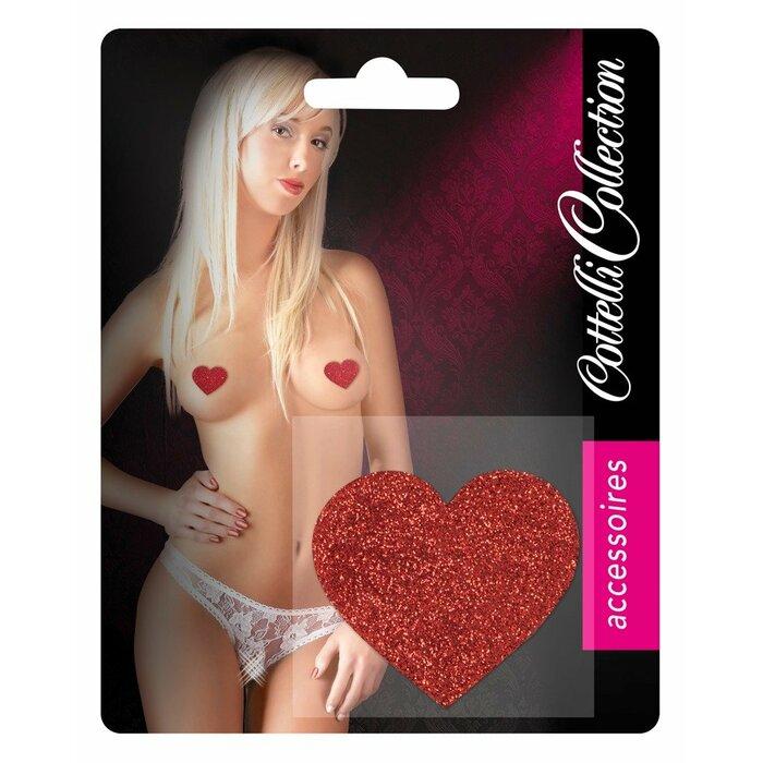 Titty Sticker Heart