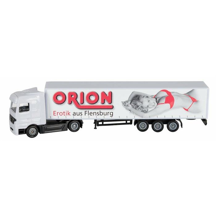 ORION Truck original