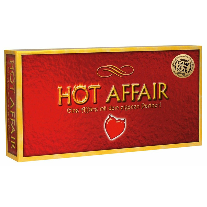 "Game ""Hot Affair"""