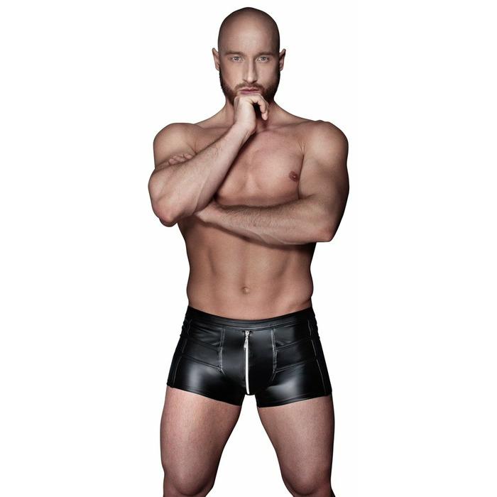 Men's Pants Zip M