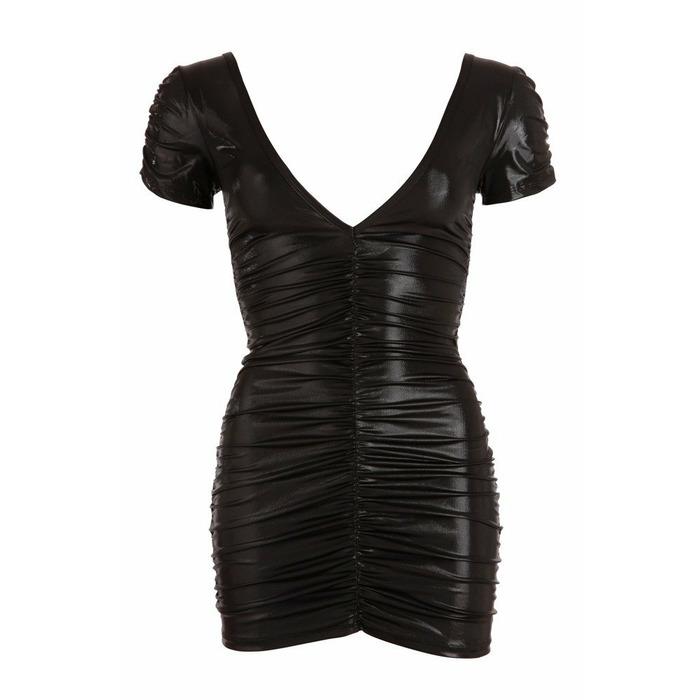 Dress Ruffles M