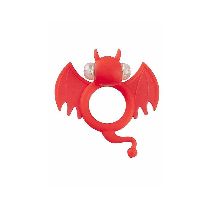 DevilBat - Red
