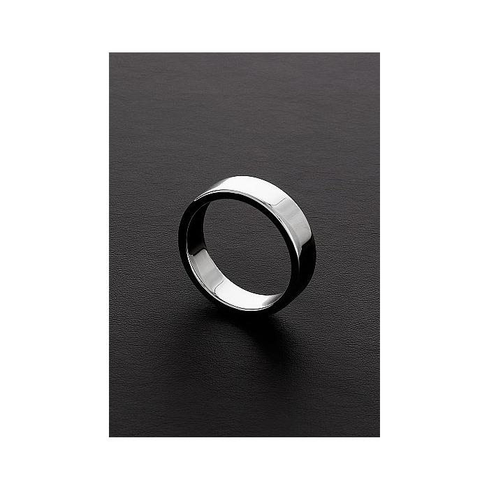 Flat Body C-Ring (12x45mm)