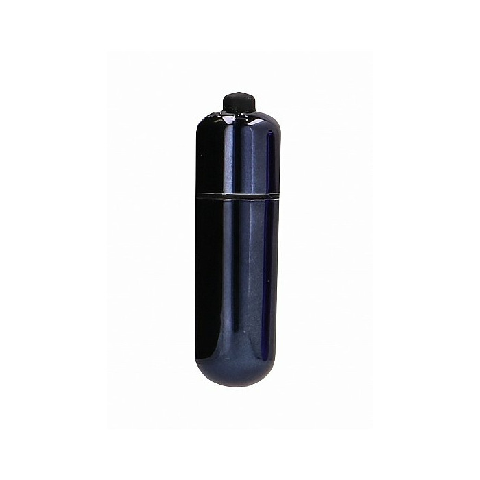 1 Speed Bullet - Black - Small