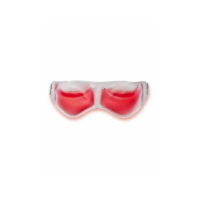 Gel Mask - Red