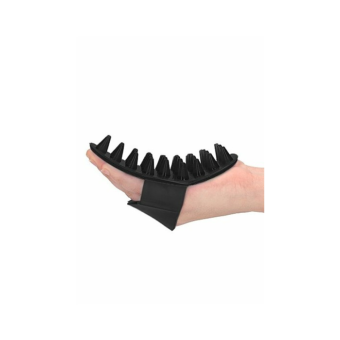 Massage Spikes - Black
