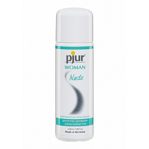 Pjur Woman - Nude - 30 ml